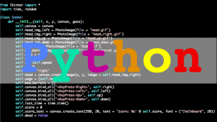 Learn to Code: Python