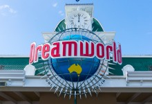 DreamWorld, Gold Coast.