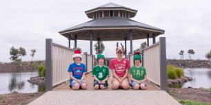 Christmas Photoshoot 2014